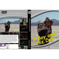 A Boy and His Dog (DVD)