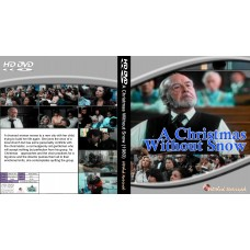 A Christmas Without Snow (TV 1980) HDDVD (HiDefinition Edition) HD DVD [HD DVD] [2011]