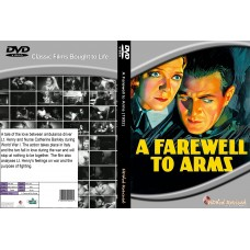 A Farewell to Arms (1932) - Standard DVD edition hddvdrevived.com