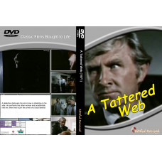 A tattered web DVD standard edition hddvdrevived