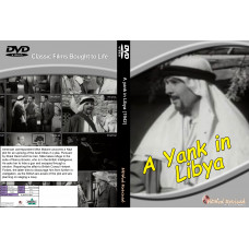 A yank in libya DVD standard edition hddvdrevived