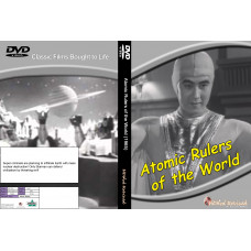 Atomic rulers of the world DVD standard edition hddvdrevived