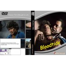 Bloodtide DVD standard edition hddvdrevived