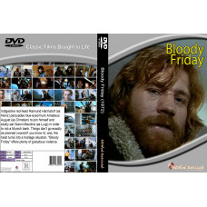 Bloody Friday (1972) - Standard DVD edition (English Dubs) hddvdrevived.com