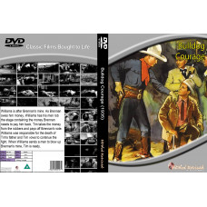 Bulldog Courage (1935) - Standard DVD edition hddvdrevived.com