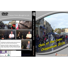 CKDS at The Cons: Chippenham 2014 (DVD)