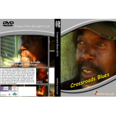 Crossroads blues DVD standard edition hddvdrevived
