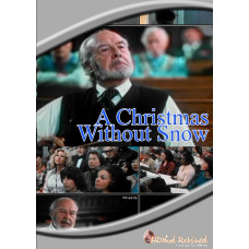 A Christmas Without Snow - 1980 (DVD) - UK Seller