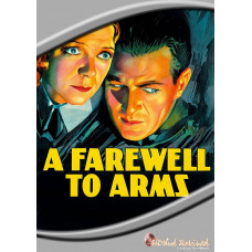 A Farewell to Arms - 1932 (DVD) - UK Seller