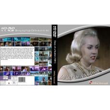 Diary of a nudist HD DVD