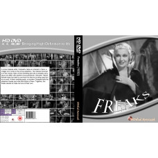 Freaks (1932) - HD DVD - HDDVDRevived.com [2014] [HDDVD]
