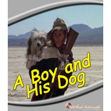 A Boy and His Dog - 1975 (HDDVD) - UK Seller