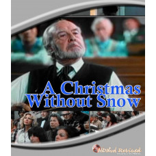 A Christmas Without Snow - 1980 (HDDVD) - UK Seller