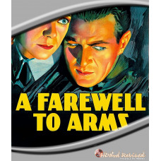 A Farewell to Arms - 1932 (HDDVD) - UK Seller