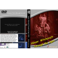 Haxan: Witchcraft Through the Ages (english dubs) (DVD)