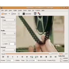 Avidemux 2.6.12 for windows