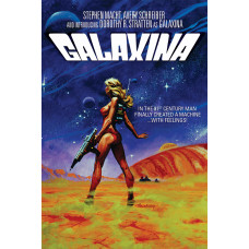 Galaxina (DVD) (1980) - Pre-Owned