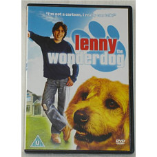 Lenny the wonderdog DVD - Pre-Owned - Alternative Release
