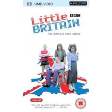 Little Britain [UMD Mini for PSP]- Pre-owned