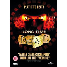 Long Time Dead [DVD] [2002] -Pre-Owned
