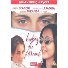 Looking For Alibrandi [DVD] - Pre-Owned