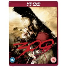 300 [HD DVD] - PRE OWNED