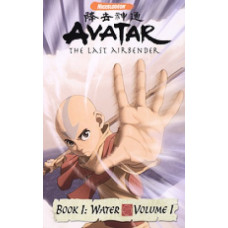 Avatar - Book 1: Water - Volume 1 [DVD] - PRE-Owned