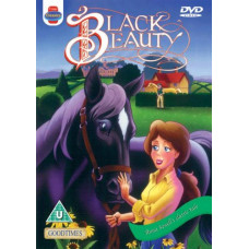 Black Beauty [DVD] - PRE-OWNED