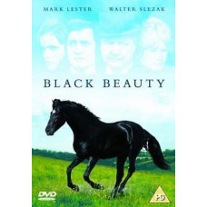 Black Beauty (1971) [DVD] - PRE-OWNED