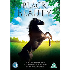Black Beauty [DVD] [1994] - PRE-OWNED