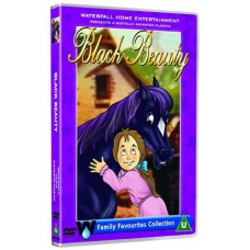 Black Beauty [DVD] [1987] - PRE-OWNED