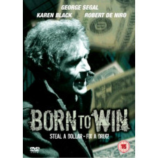 Born To Win [DVD] - PRE-OWNED