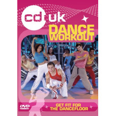CD:UK Dance Workout [DVD] - PRE-OWNED
