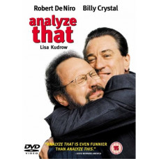 Analyze That [Ex-Rental][DVD]