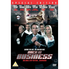 Back In Business [DVD] - Pre-owned