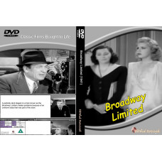 Broadway limited DVD standard edition hddvdrevived