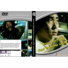 Bruce lee fights back from the grave (english dubs) DVD standard editon