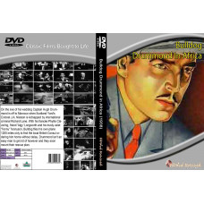 Bulldog Drummond in Africa (1938) - Standard DVD edition hddvdrevived.com
