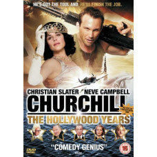 Churchill: The Hollywood Years [DVD] [2004] - PRE-OWNED