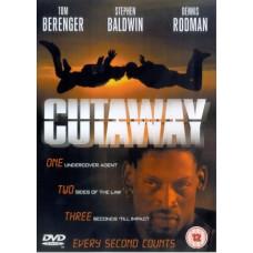 Cutaway [DVD] - Pre-Owned