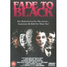 Fade To Black [DVD] - Pre-Owned