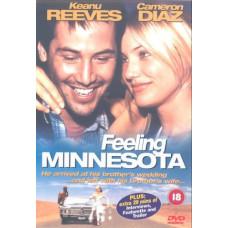Feeling Minnesota [DVD] [1996] - Pre-Owned