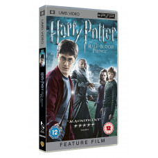Harry Potter and the Half Blood Prince [UMD Mini for PSP]- Pre-owned