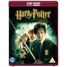 Harry Potter And The Chamber Of Secrets [HD DVD]