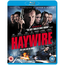 Haywire [Blu-ray]- Pre-owned