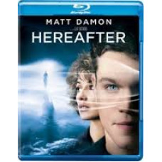 Hereafter [Blu-ray]- Pre-owned