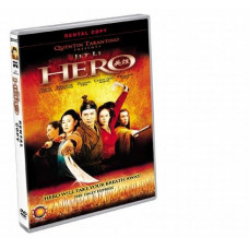 Hero - Rental Copy (DVD) - Pre-Owned