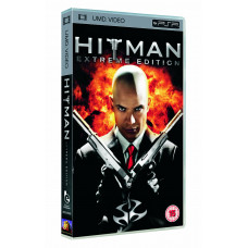 Hitman [UMD Mini for PSP]- Pre-owned