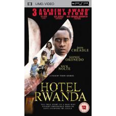 Hotel Rwanda [UMD Mini for PSP]- Pre-owned