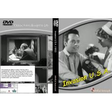 Invasion USA DVD standard edition hddvdrevived